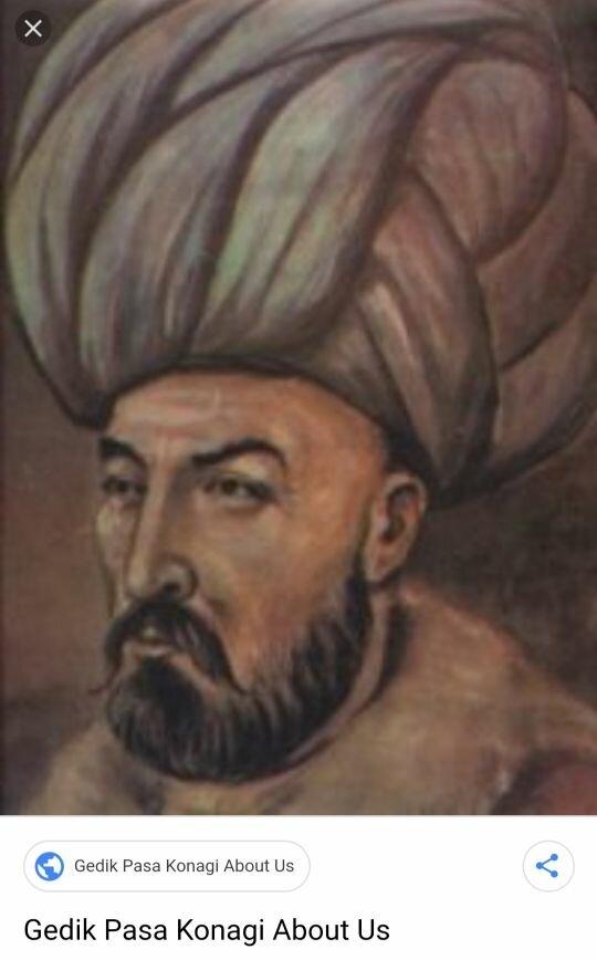 Поход армии великого визиря Османской Империи Ахмеда-Паши Гедика на Западный Кавказ (1475)