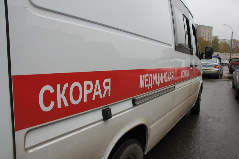 В выходные в инфекционном госпитале Адыгеи скончался пациент