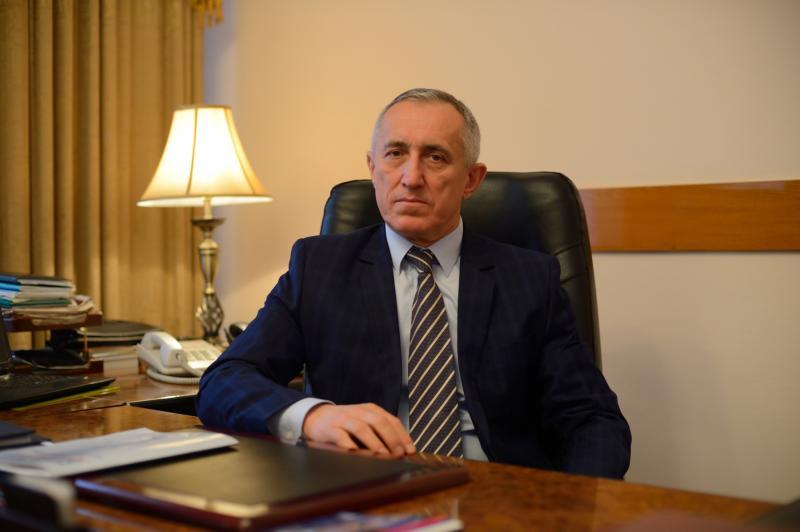 Интервью «СА» с председателем Конституционного суда РА о поправках в Основной закон страны