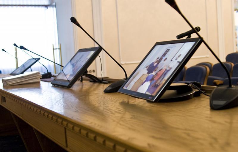 В музее Адыгеи провели научную онлайн-конференцию об изобразительном искусстве