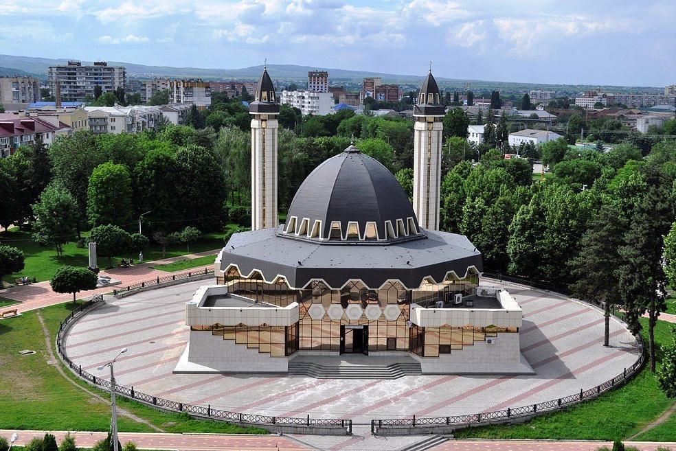 День празднования Ураза-байрам стал выходным в Кабардино-Балкарии