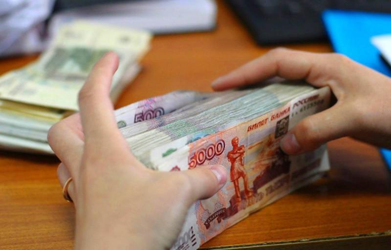 В Адыгее бухгалтера торгового предприятия подозревают в присвоении более 2,3 млн рублей