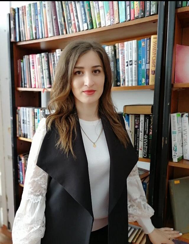 Лучшим библиотекарем года в Адыгее стала Аминет Хачемизова из Шовгеновского района