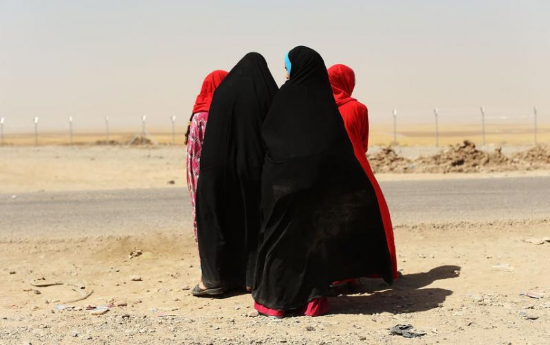 Жительница Адыгеи уехала в Сирию для участия в деятельности террористов