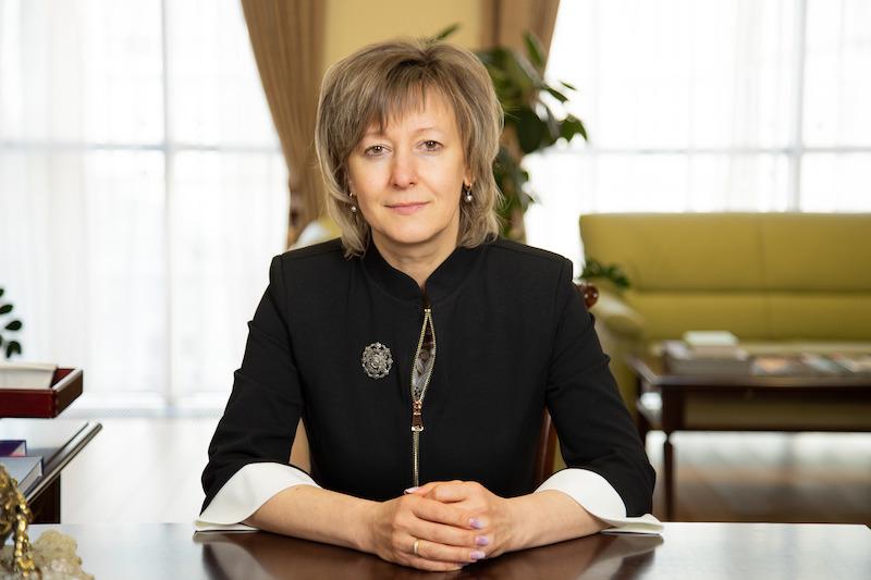 Глава «Российского экспортного центра»: «Мы видим возможности для экспорта и ждем от наших компаний мобилизации»