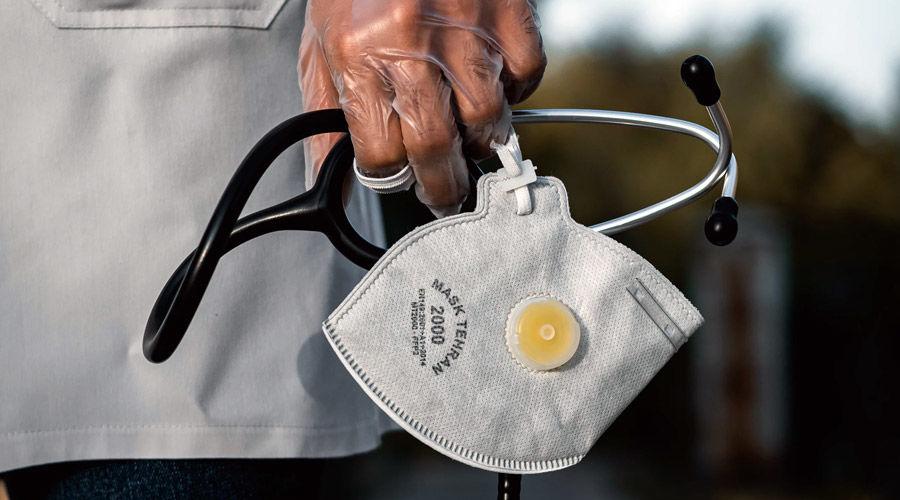 В Кабардино-Балкарии от коронавируса умерла 27-летняя медсестра