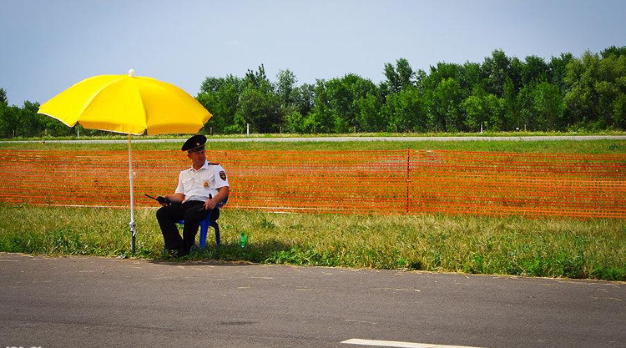 Настоящее лето придет на Кубань к концу недели