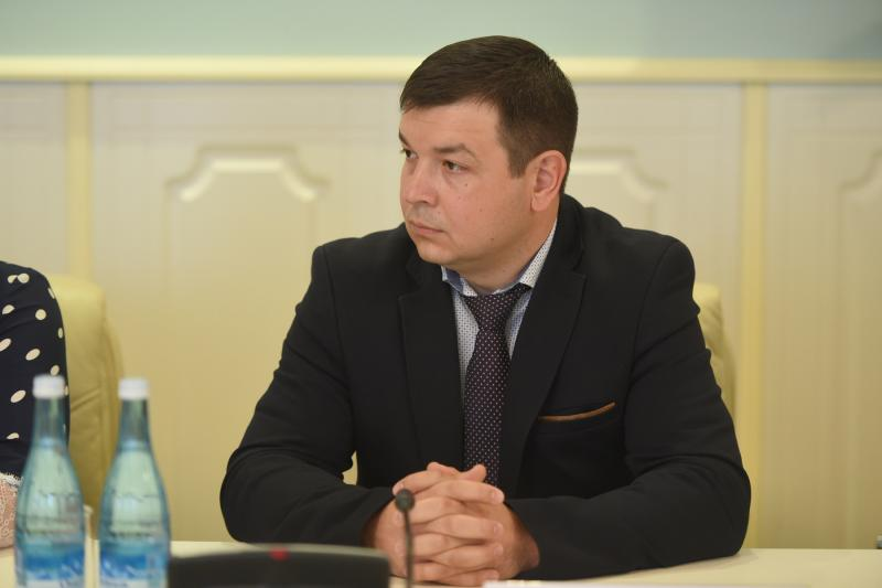 """Интервью """"СА"""" с первым заместителем министра образования и науки РА"""