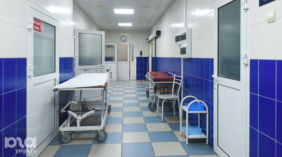 На Кубани коронавирус подтвердили еще у 59 человек, в том числе у 9-месячного младенца