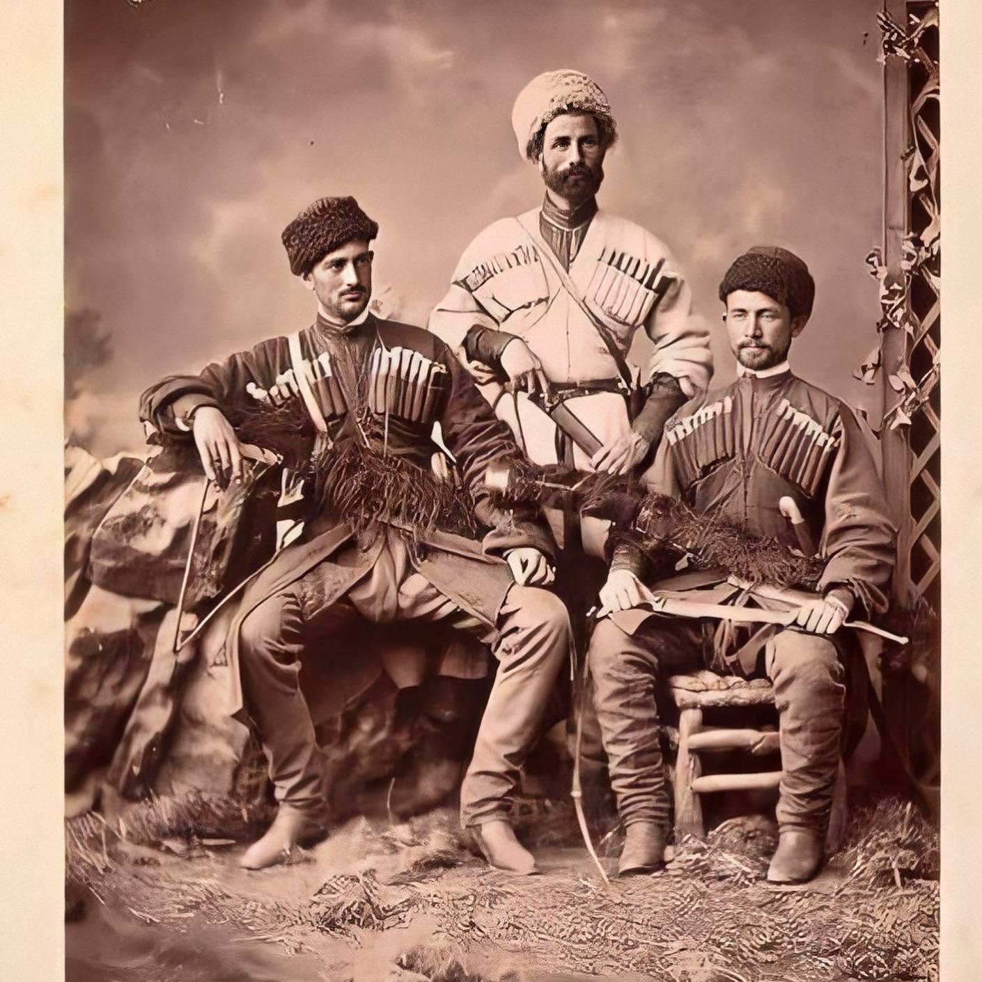 Черкесы в Османской империи