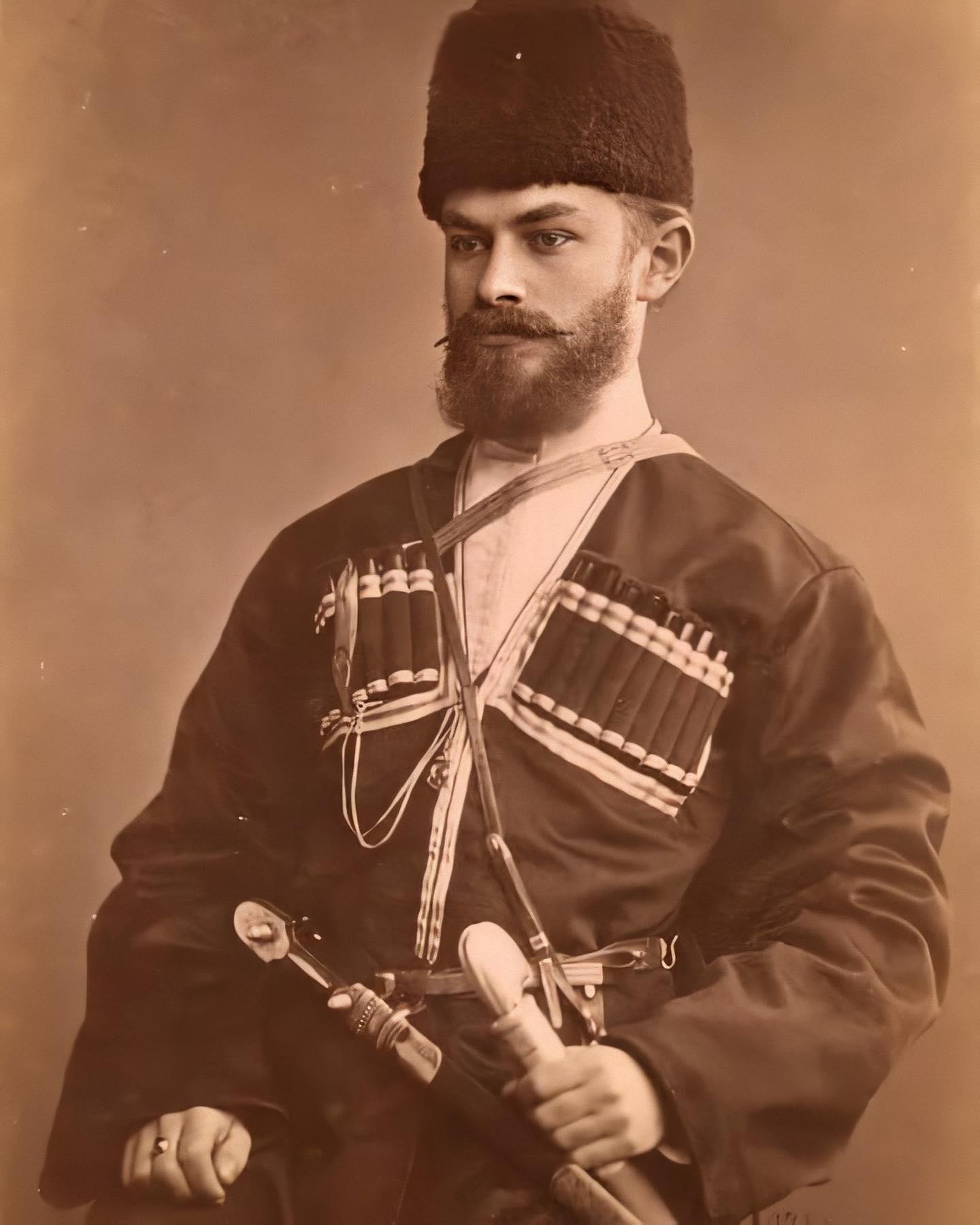 Черкес в Османской империи