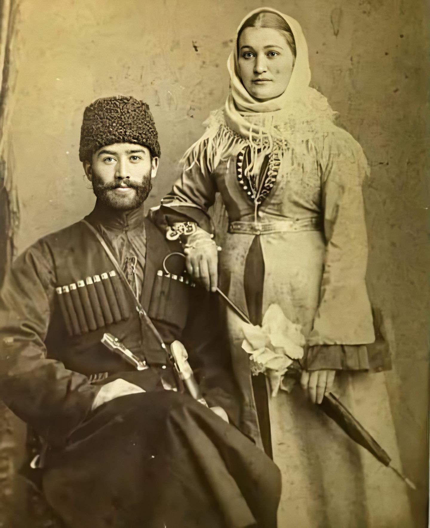Влас Казиханов