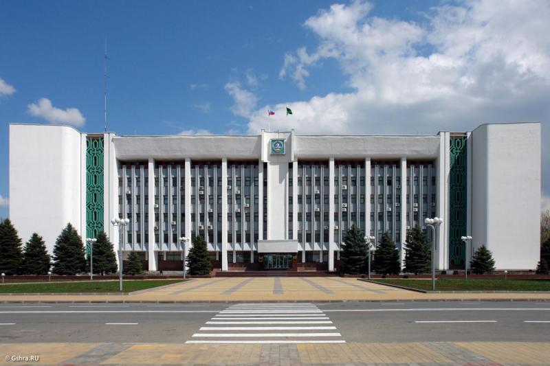 В Госсовете-Хасэ Адыгеи создана рабочая группа по реформированию конституционного законодательства