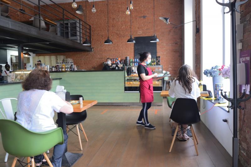 Материал «СА» о работе кафе и ресторанов после снятия ограничений