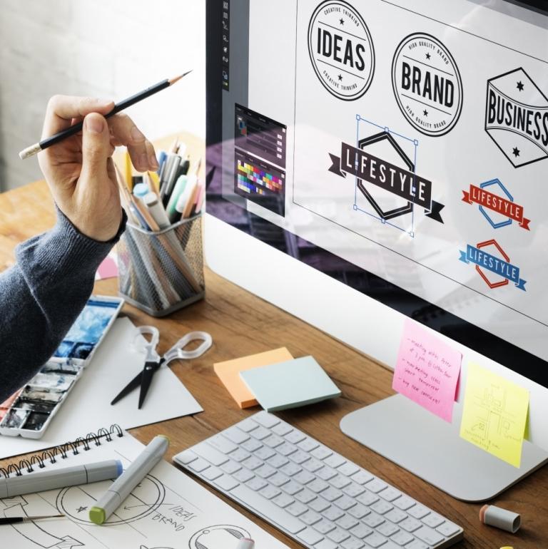 Предприниматели Адыгеи могут бесплатно получить новый логотип и фирменный стиль от ЦПП