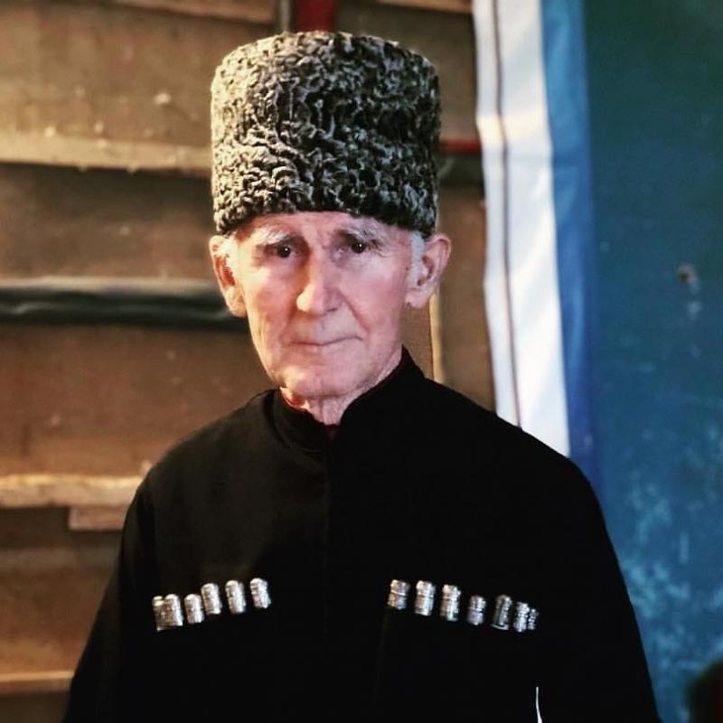 С песней по жизни. Юрию Чиргу исполнилось 80 лет