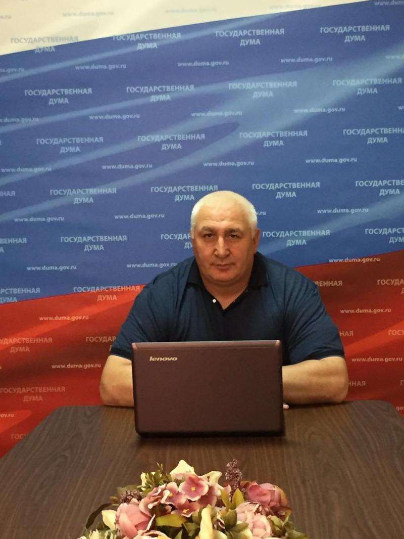 Мурат Хасанов: «Туристы выбирают лишь те регионы, где существует гармоничное взаимодействие между туриндустрией и органами государственной власти»
