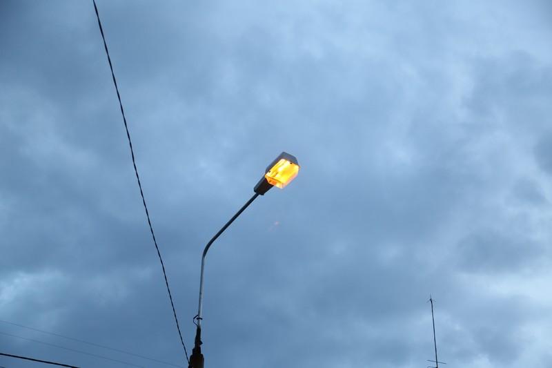 В Адыгее по требованию межрайонной прокуратуры восстановлено уличное освещение в двух населённых пунктах