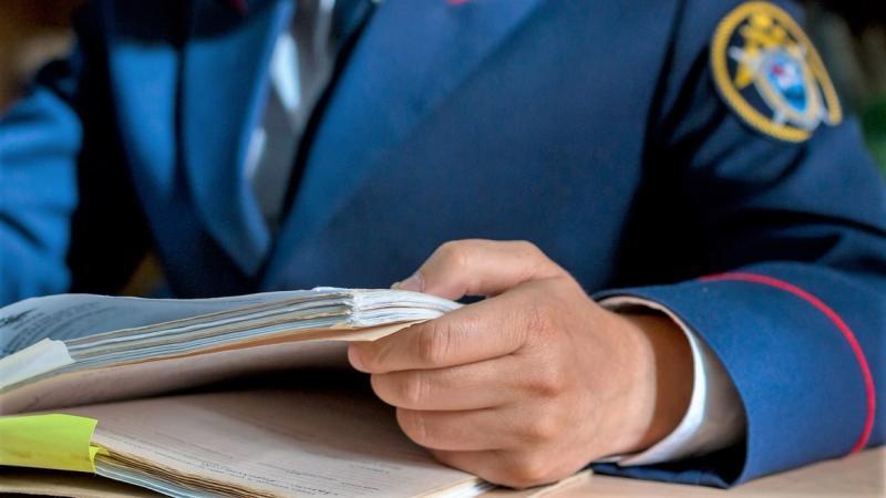 В Адыгее следователя органа внутренних дел подозревают в мошенничестве с использованием служебного положения