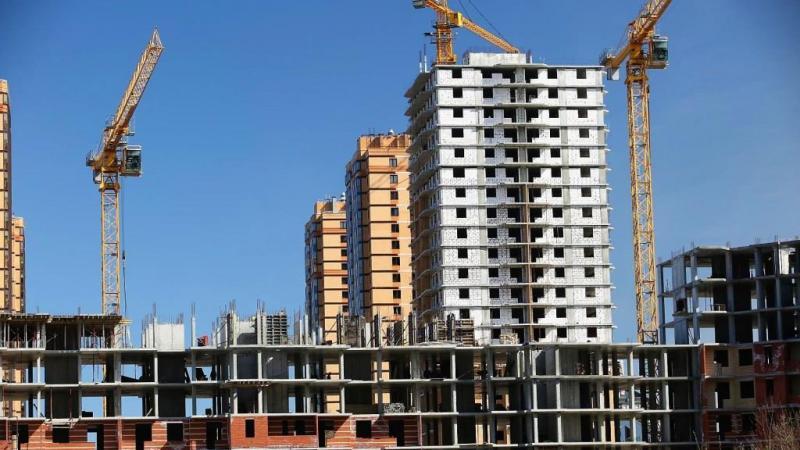 Прокуроры в ЮФО за первое полугодие разрешили проблемы со строительством 122 проблемных домов