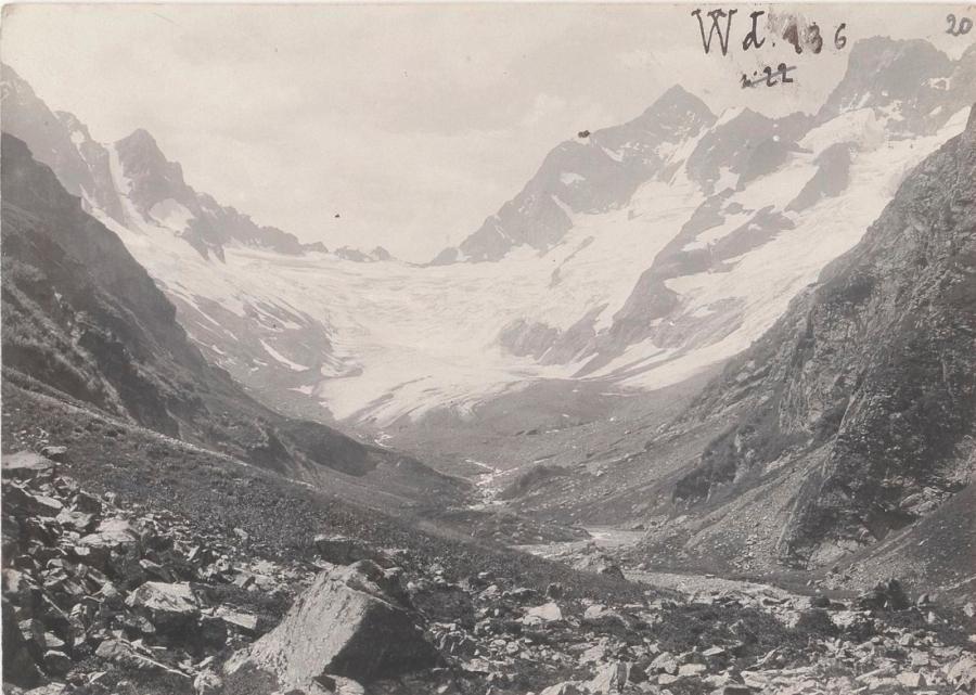 Ковешников В. Н. По низкогорью Западного Кавказа (1992)