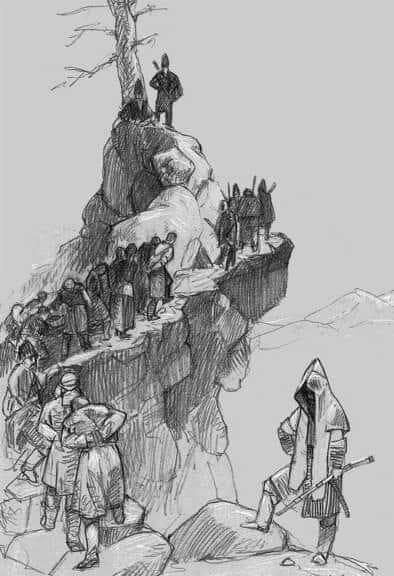 Кремук – адыгское феодальное княжество, где оно находилось?