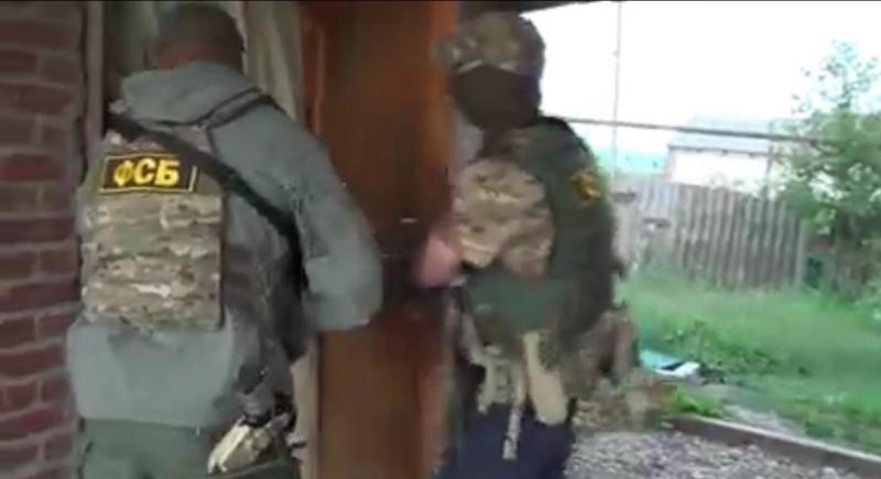 Сотрудники ФСБ по Адыгее ликвидировали нарколабораторию