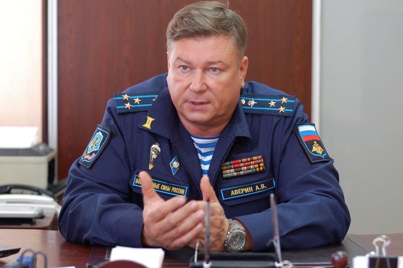 Осенний призыв-2020. Интервью «СА» с военным комиссаром Адыгеи Александром Авериным