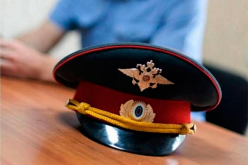 В Адыгее возбуждено уголовное дело в отношении полковника полиции