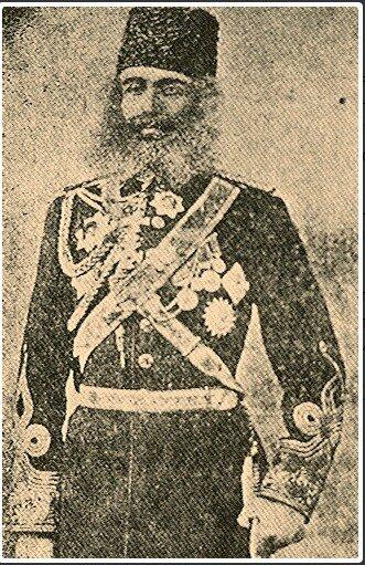 Черкес Кабасакал Мехмед-паш