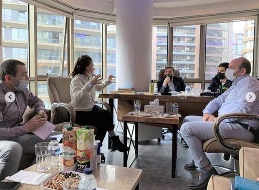 Три производителя Адыгеи планируют наладить экспорт продуктов в Турцию