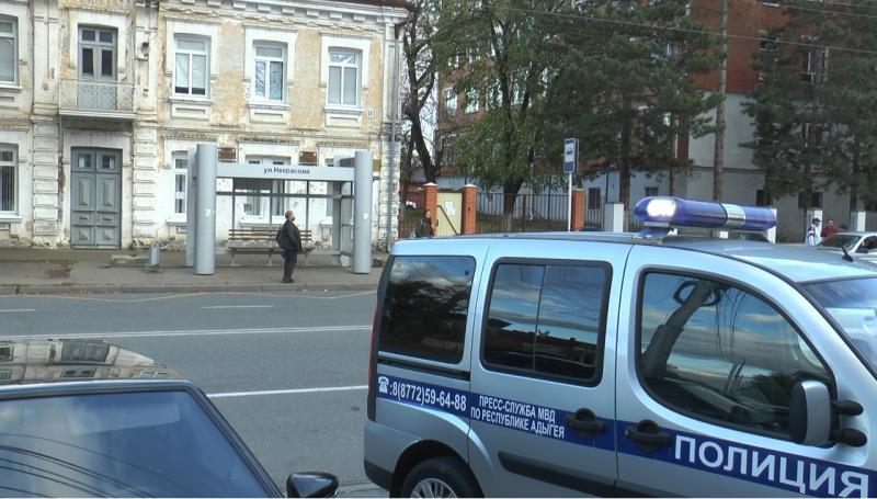 Полиция Адыгеи задержала мужчину, ранившего водителя маршрутки после требования одеть маску