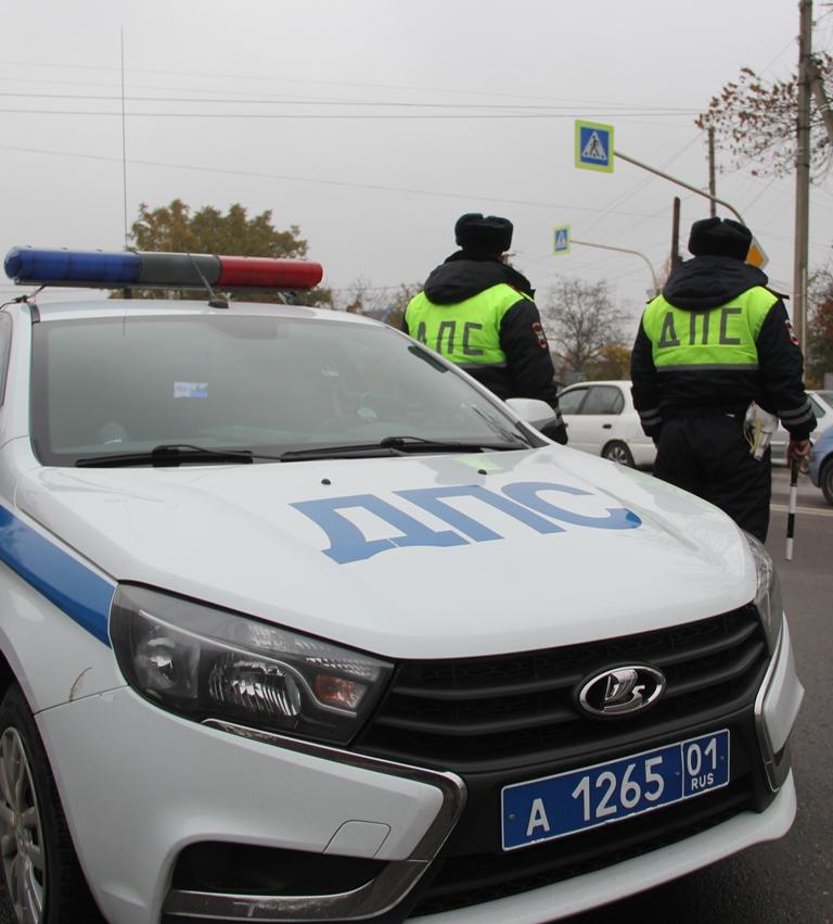 Госавтоинспекция Адыгеи проведет массовые проверки водителей для выявления нетрезвых за рулем