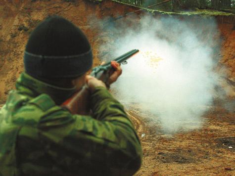 В Дагестане житель Кабардино-Балкарии на охоте случайно застрелил человека