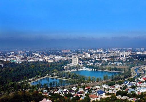 Депутаты предлагают властям присвоить Нальчику звание «Город трудовой доблести»