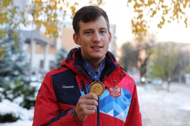 Александр Евтушенко: «Даже если не готов физически, нужно стремиться к победе морально»