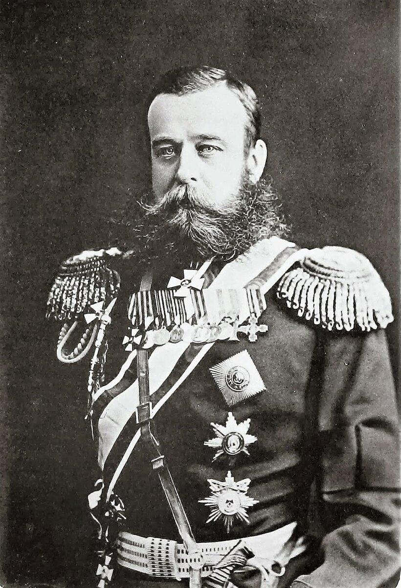 """""""Ты, немец, не переплывешь!"""": неизвестный случай из жизни генерала Скобелева"""
