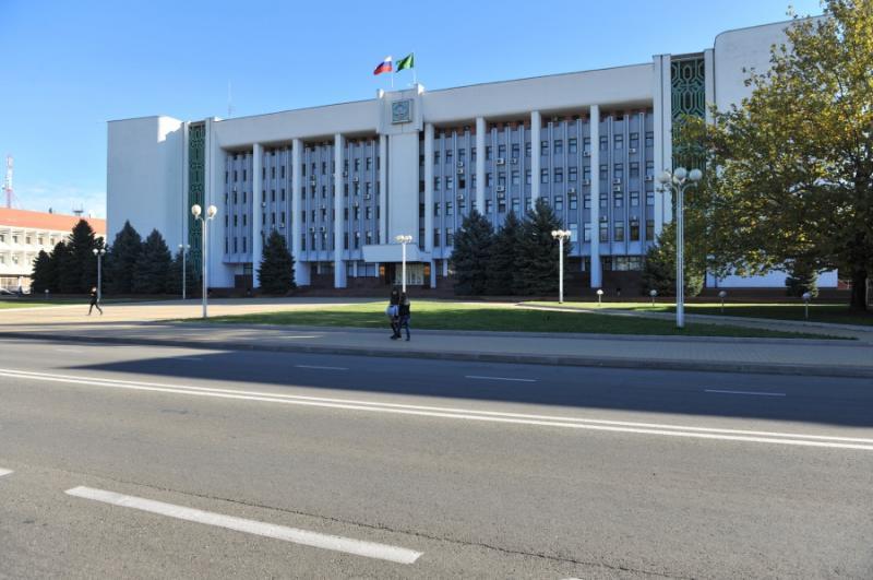 Адыгея в 2021 году получит из федерального центра вдвое больше средств на соцполитику