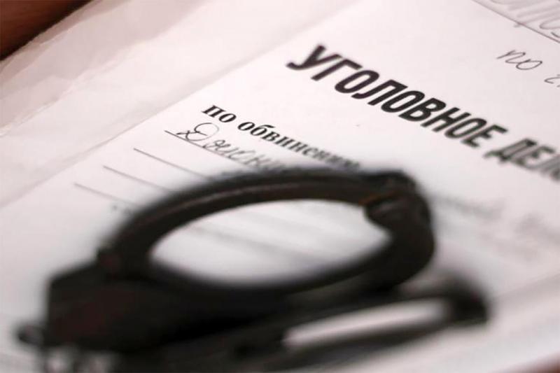В Адыгее завели уголовное дело в отношении участкового полиции, не зарегистрировавшего факт кражи