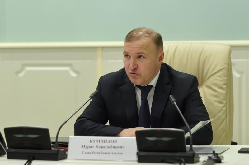 В Адыгее в 2021 году на реализацию нацпроектов направят свыше 3,1 млрд. рублей