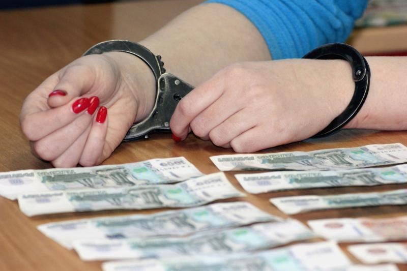 Жительницу Адыгеи подозревают в попытке подкупа сотрудника полиции