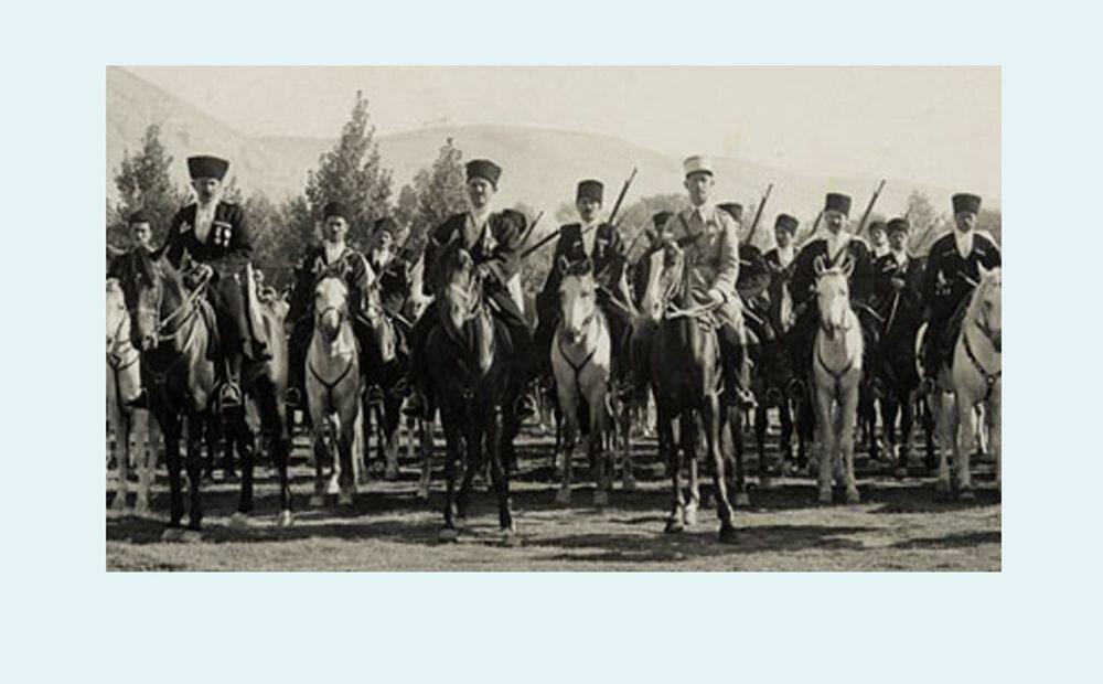 Черкез-Чифлик: необычная история обычной деревни