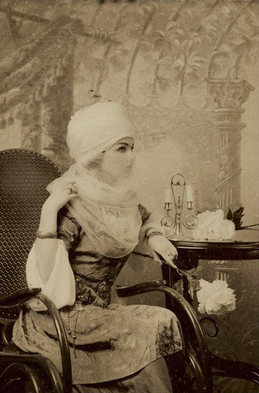 Почему османские паши женились на черкешенках?