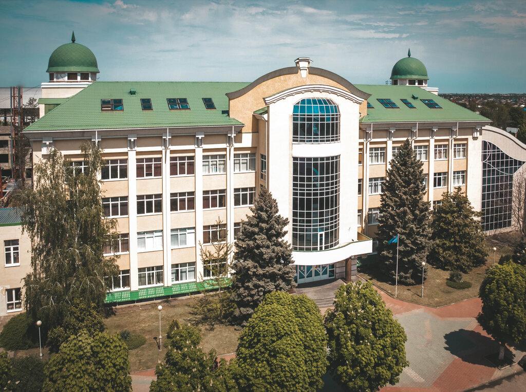 Адыгейский госуниверситет планирует включиться в новый проект Минобрнауки – программу академического лидерства