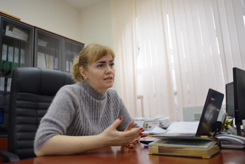 Оксана Емтыль: «На прививку необходимо явиться дважды с перерывом в три недели. Иначе потеряется сам смысл вакцинации»