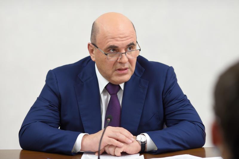 Михаил Мишустин дал поручения по итогам рабочей поездки в Адыгею