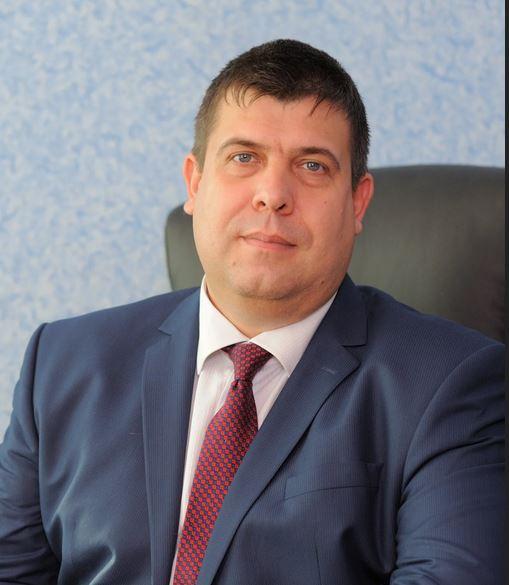 Новым министром финансов Адыгеи стал Виктор Орлов