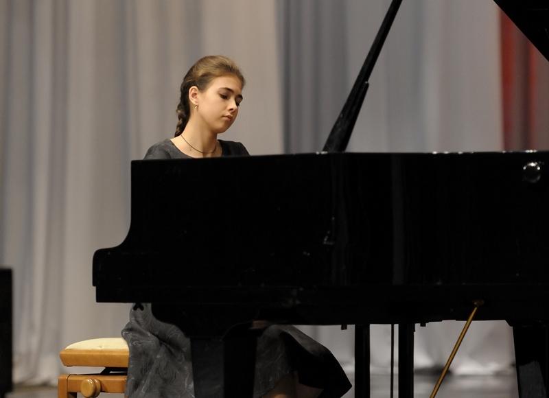В Адыгее пройдет республиканский конкурс юных пианистов