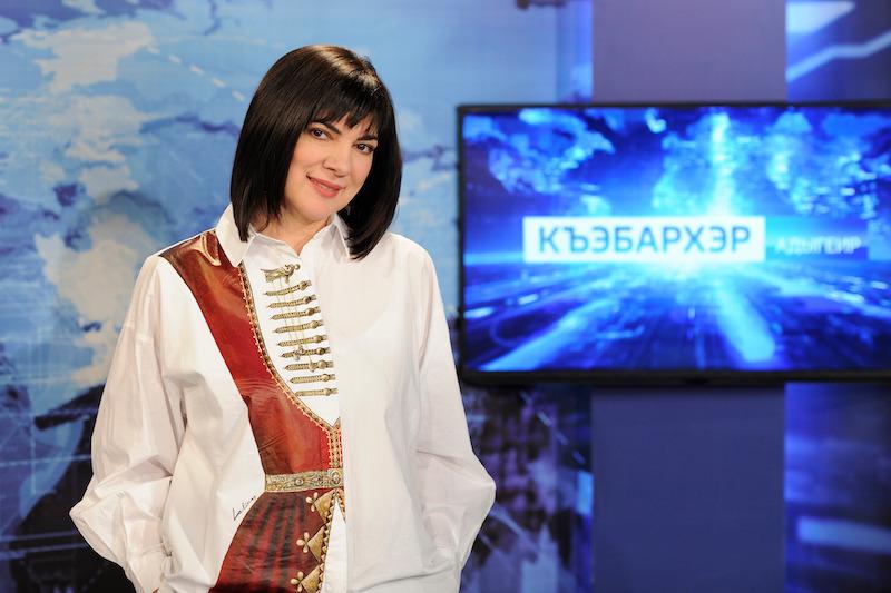 """Светлана Тешева: """"Родной язык помог мне увидеть мир"""""""