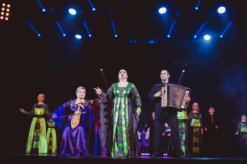 """""""Исламей"""" даст благотворительный концерт для медицинских работников"""